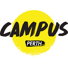 campus perth logo